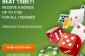Nhận miễn phí lên đến 100 EURO khi nạp tiền vào 1XBET để chơi 1XGAMES