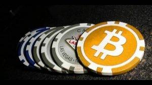Bitcoin đang nổi lên là một lựa chọn mới trong ngành bài bạc.