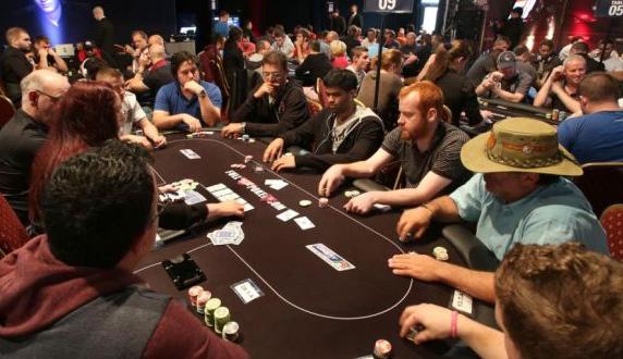 cách chơi bài Poker