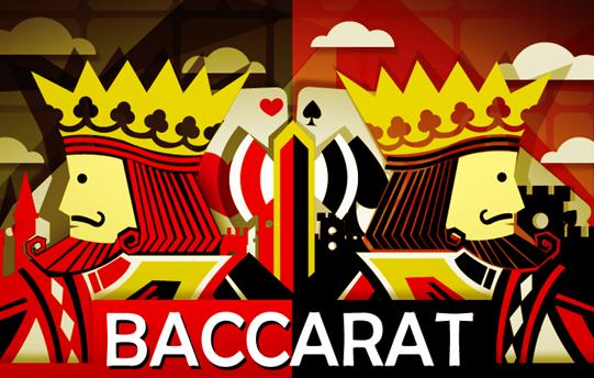 chiến thuật baccarat