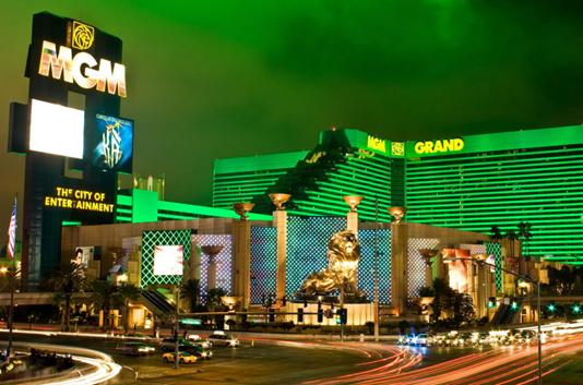 sòng bài casino - The MGM Grand