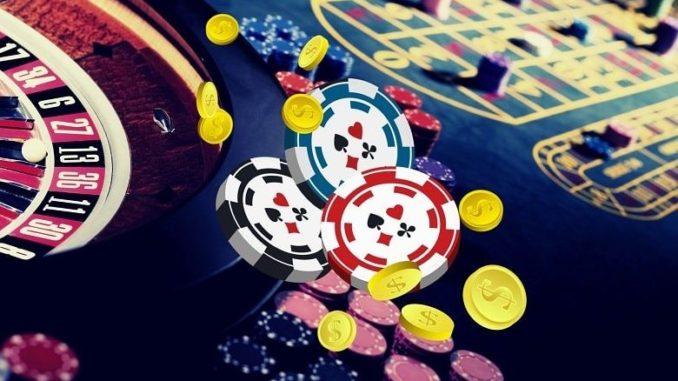 Cách Để Kiếm Tiền Từ Việc Đánh Bạc Casino Online - Vietcasino.org